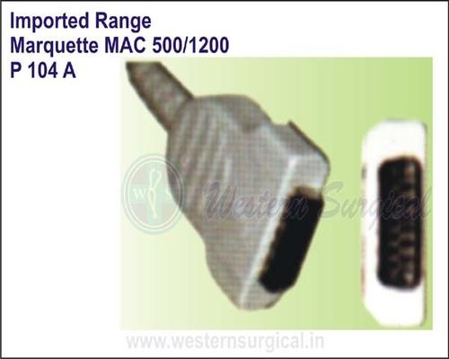 Marquette MAC 500/1200