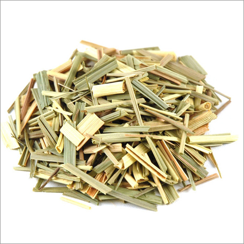 Dried Lemongrass