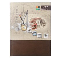 Diary Folders (All With Box)