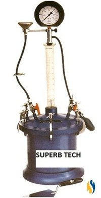 Concrete Lab Equipment