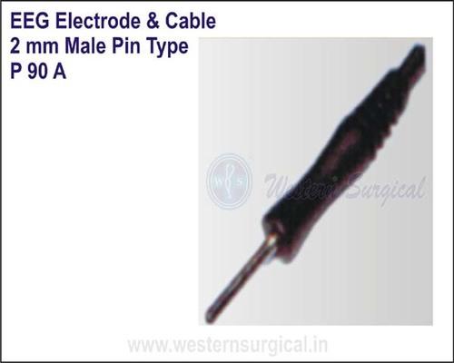2 mm Male Pin Type