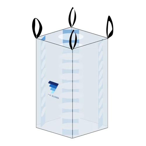 Q bag- baffle bag