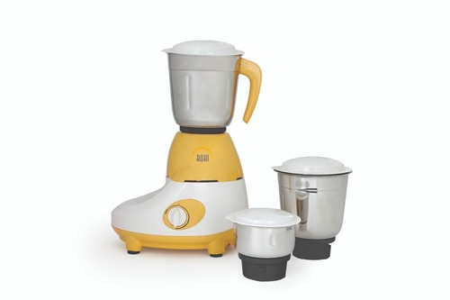 Domestic Mixer Grinder