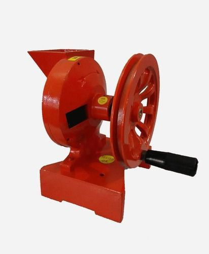 Hand Operated Dry Fruit Cutter (Big)