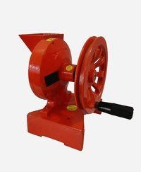 Hand Operated Dry Fruit Cutter With Motor