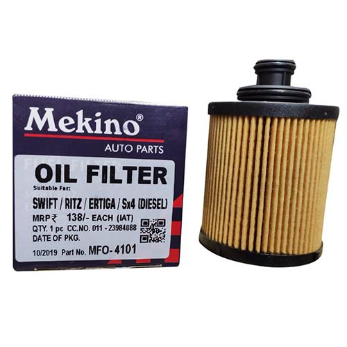 MFO-4101 Mekino Oil Filter