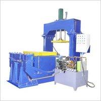 Z1410 Microseism Squeeze Molding Machine