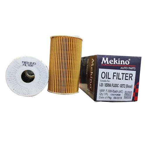 Mekino Oil Filter