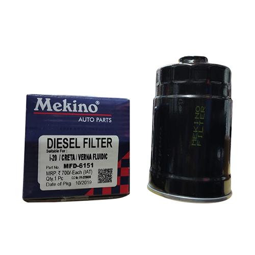 MFD-6151 Mekino Diesel Filter