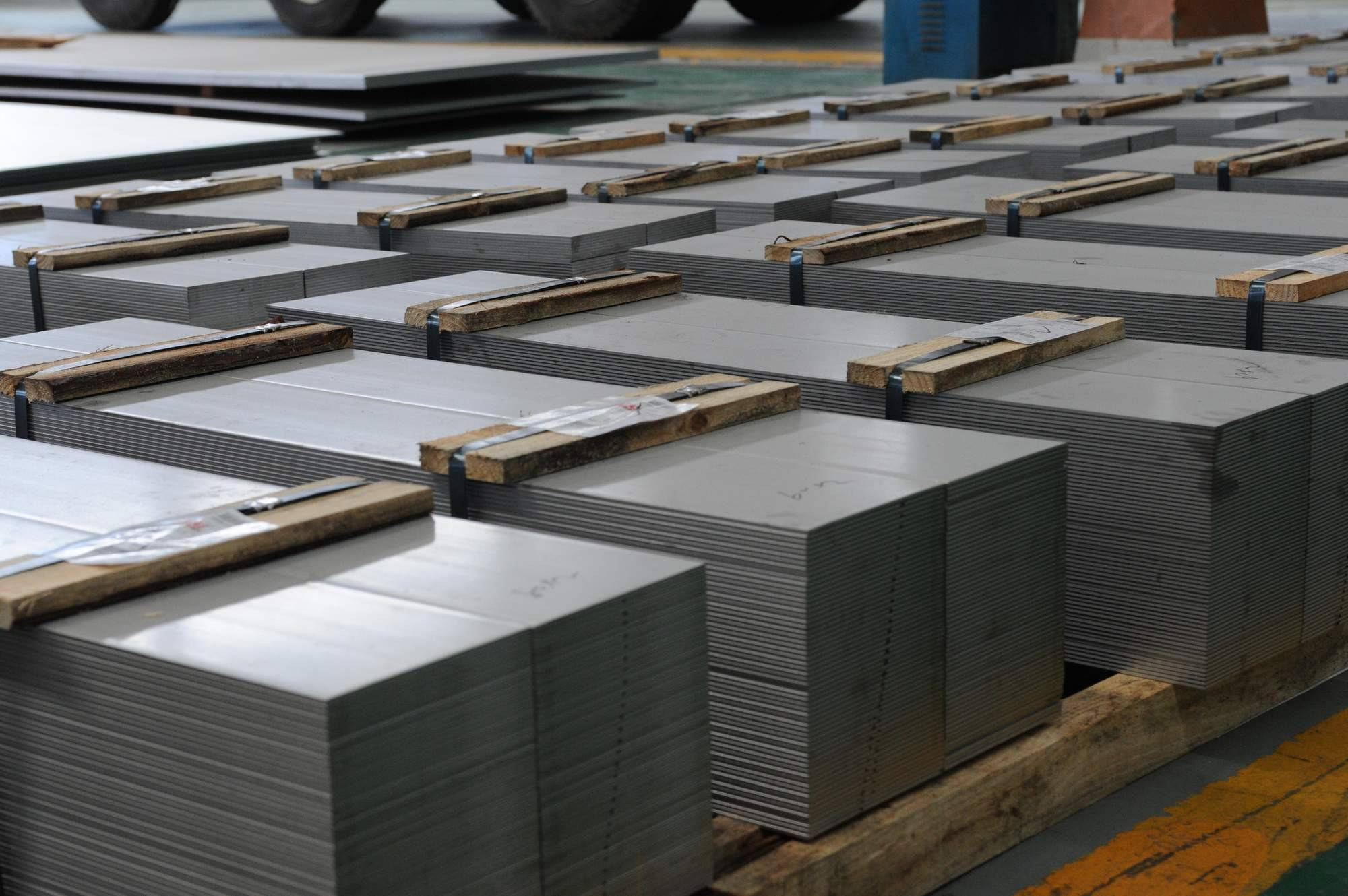 Stainless Steel Sheet 309