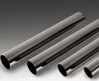 Stainless Steel Ornamental Round Tubes ASTM A-554,DIN,JIS G3446