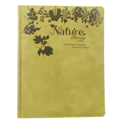Nature's Therapy Diary Thermo