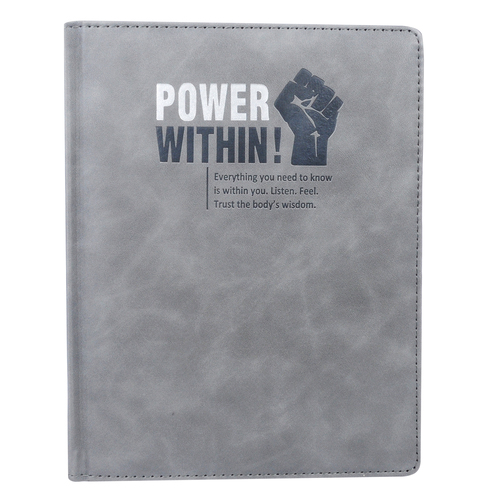 Power Within Diary Thermo
