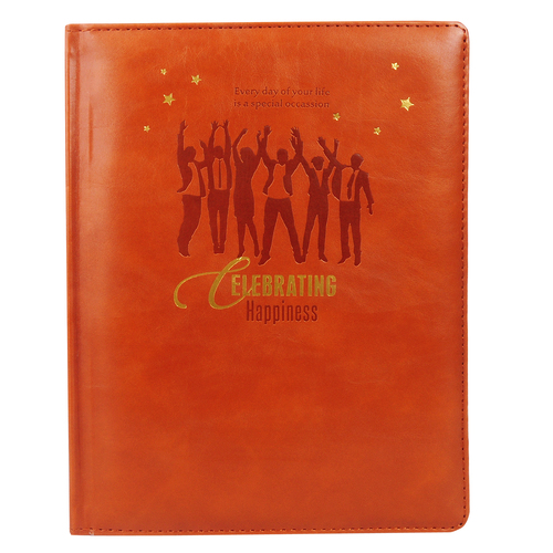 Celebrating Happiness Diary Thermo