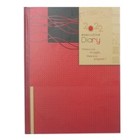 Corporate Folder With Pocket & Magnet Loop