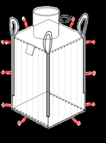 Type D FIBC Bag