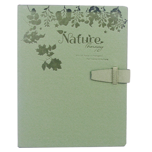 Natural Therapy Diary Luppi