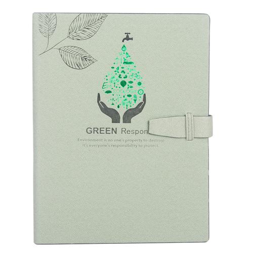 Green Responsibilities Diary Luppi