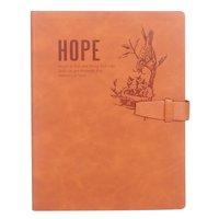 Hope Diary Luppi