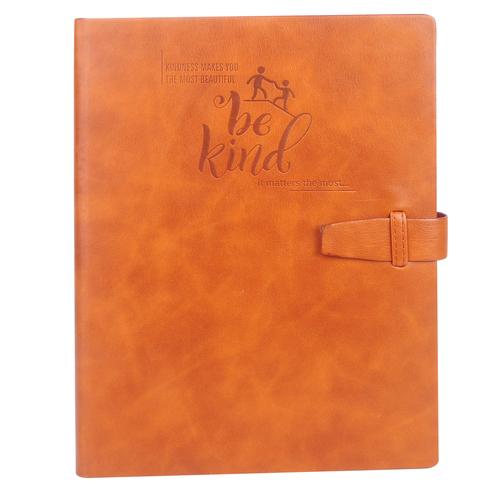 Be Kind Diary Luppi