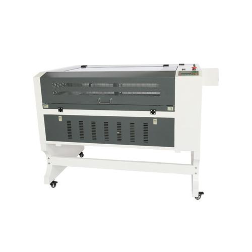 Laser Engraver TS6090L Gray white type