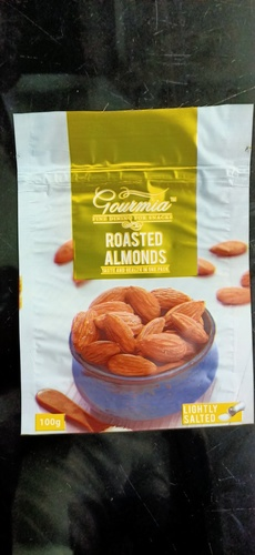 Dry Fruit packaging pouch