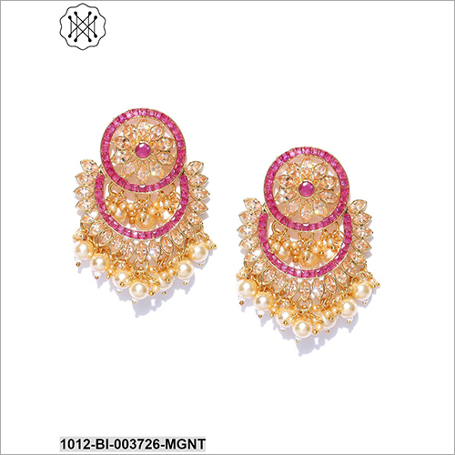 Ladies Studded Earring