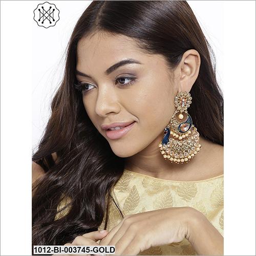 Ladies Fashionable Earring