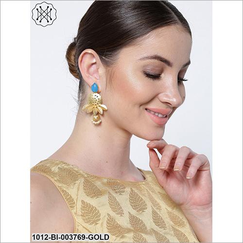 Ladies Party Wear Earring