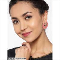 Ladies Casual Stud Earring