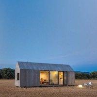 Portable Wooden Farm House