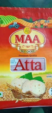 Atta packaging Pouch