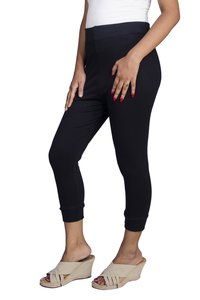 YOGA PANT CALF LENGTH