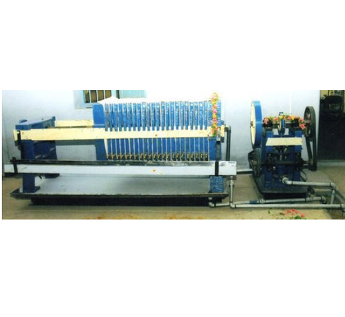 Automatic Own and Patterned Oil Press Machine