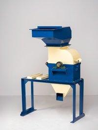 Neem Oil Cake Powder Making Machine