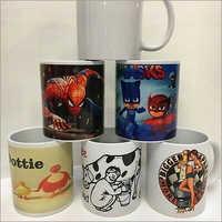 Printed MugsPrinted Mugs