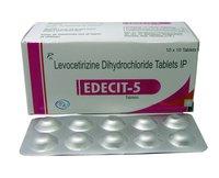 Levocetrizine 5mg