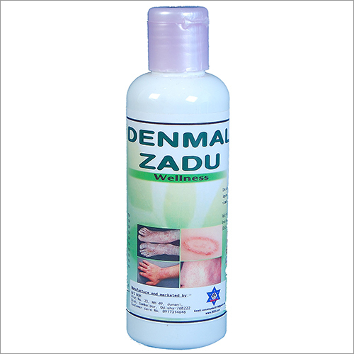 Denmal Zadu Therapy Oil