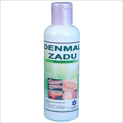 Skin Care Lotion Denmal Zadu Therapy Oil