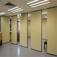 Operable Partition System