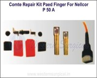 Comte Repair Kit paed Finger for Nellcor(Available with 1.1m or 3 m)