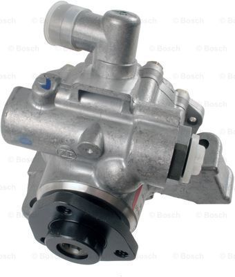 Mercedes Benz Power Steering Pump