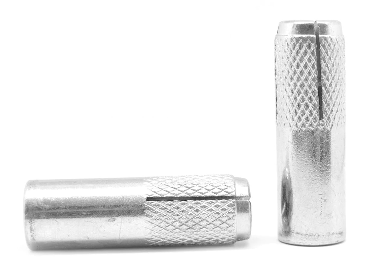 Bullet Anchor Fasteners