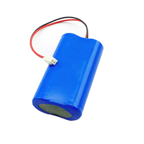 1-4 Series Lithium Battery Pack