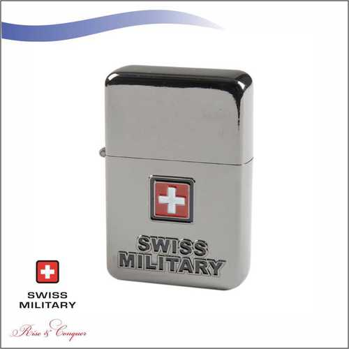 Swiss Military Oil Lighter (LIG1)