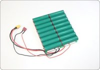 4-10 Series Lithium Battery Pack