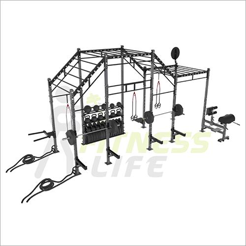 Multi-Purpose  Monkey Rig  Customisable Equipment
