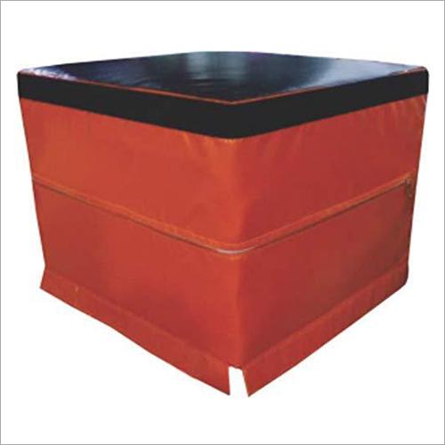 Gym Plyometric Jump Box