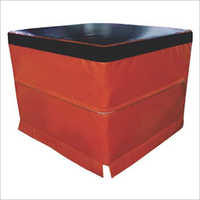 Gym Plyometric Jump Box