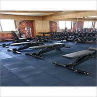 Gym ABS Mat